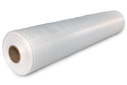 standard net wrap – our lowest price product, functional round bale net at an attractive price