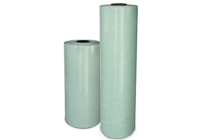 standard stretch wrap – our lowest price product, solid stretch wrap at an attractive price